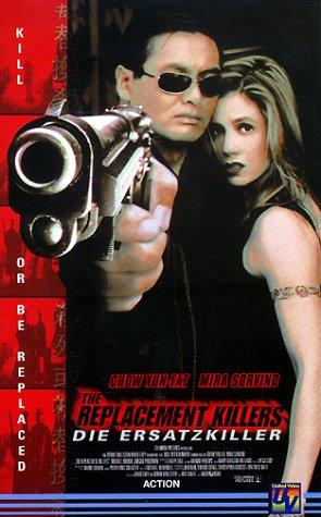 Replacement Killers - Die Ersatzkiller [VHS]