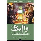 Wolves at the Gate (Buffy the Vampire Slayer Season Eight, Volume 3) ~ Joss Whedon