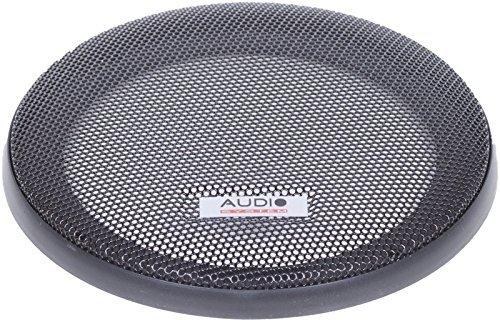 Audio-System-GI-165-Paar-Lautsprechergitter-165cm-schwarz