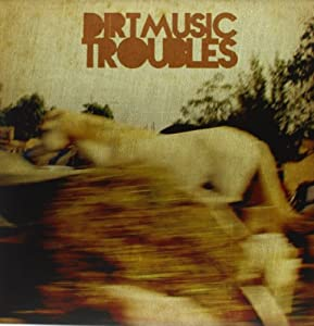 Troubles [Vinyl LP]