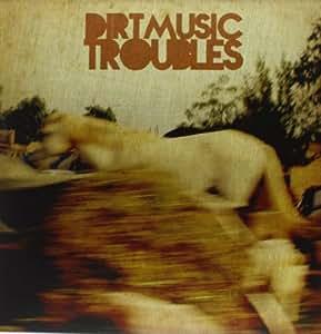 Troubles [Vinyl LP]