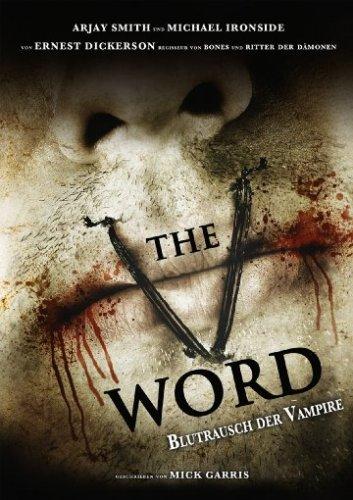 The V Word - Blutrausch der Vampire (Limited Metalpak)
