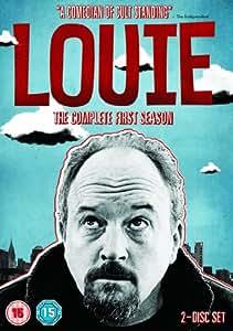 Louie - Season 1 [DVD] [NTSC]