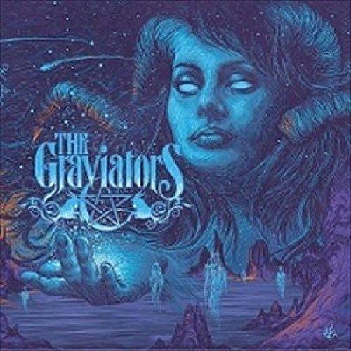Evil Deeds by The Graviators (2012) Audio CD