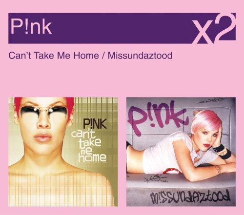 Pink - Missundaztood/Can