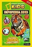 NGK Infopedia 2013 (National Geographic)