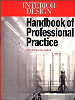 Interior Design Handbook Of Professional Practice Cindy Coleman Interior Design Magazine