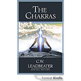 The Chakras (English Edition)