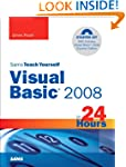 Sams Teach Yourself Visual Basic 2008...