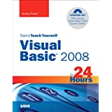 Sams Teach Yourself Visual Basic 2008 in 24 Hours: Complete Starter Kitby James Foxall