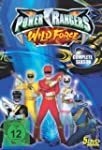 Power Rangers Wild Force - Complete S...