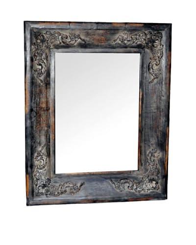 Bassett Mirror Haversham Wall Mirror