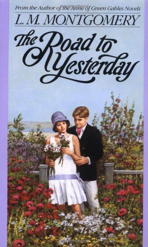 The Road to Yesterday cover image