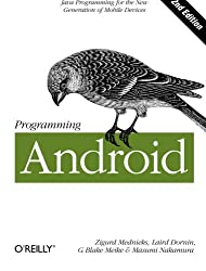 Programming Android 2e