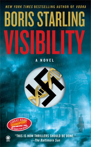 Visibility (Onyx Novel), BORIS STARLING