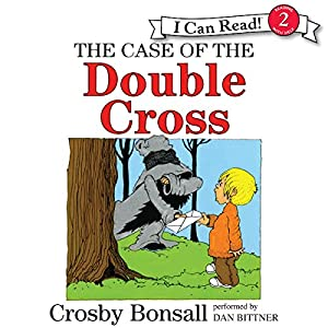 The Case of the Double Cross Audiobook