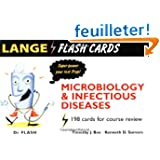 Microbiology & Infectious Diseases: 198 cards for course review, Super-power your test Prep!