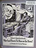 Who Said There's No Man on the Moon?: A story of Jules Verne (067166848X) by Robert Quackenbush