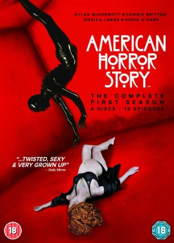 American Horror Story-Season 1 [Alemania] [DVD]
