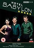 echange, troc Hotel Babylon - Series 3 [Import anglais]