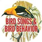 Bird Song and Behavior | Donald J. Borror