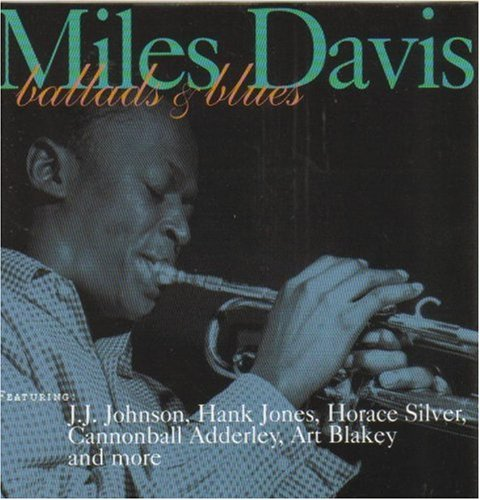 Ballads and Blues artwork
