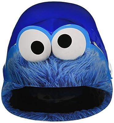 Amscan Sesame Street Vac Hat
