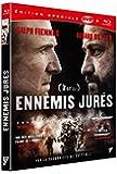 Ennemis jurés - Combo DVD + Blu-ray [Combo Blu-ray + DVD]