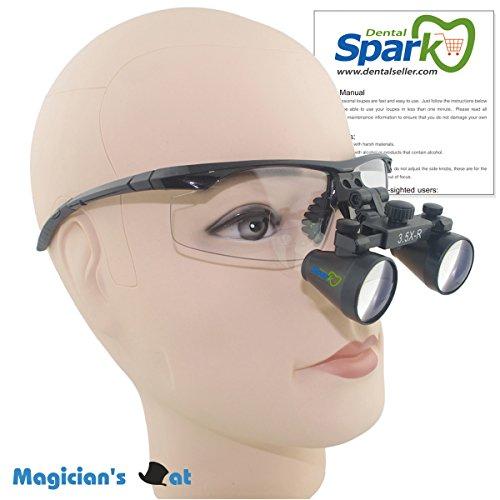 3.5X  (Costume Contact Lenses Without Prescription)