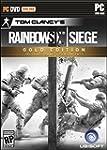 Tom Clancy's Rainbow Six Siege (Gold...