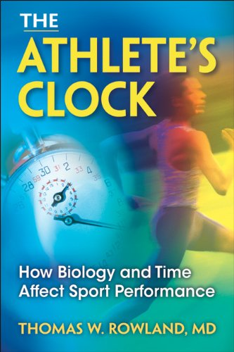 the atheletes clock essay