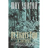 At Eighty-Two: A Journal ~ May Sarton