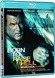 Born To Raise Hell  / Rendez-vous en enfer (Bilingual) [Blu-ray]