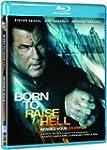 Born To Raise Hell  / Rendez-vous en...