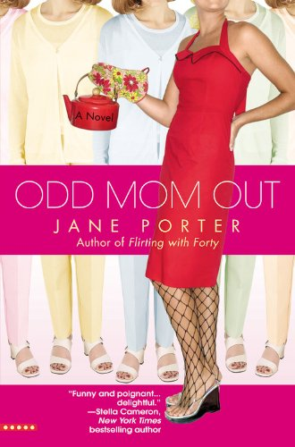 Image of Odd Mom Out (Bellevue Wives, Book 1)