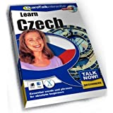 Talk Now Learn Czech: Essential Words and Phrases for Absolute Beginners (PC/Mac)by EuroTalk Limited