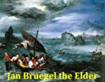50 Color Paintings of Jan Bruegel (Br...