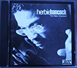 Herbie Hancock / The New Standard (1997) Jazz Heritage CD 514518Z