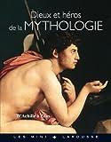 Dieux et héros de la mythologie