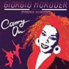 Carry on (3 versions, 1992, feat. Donna Summer)