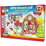 WOW Toys Wonderland Advent Calendar