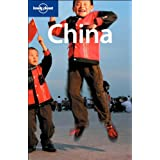 "China (Lonely Planet China)von ""Damian Harper"""