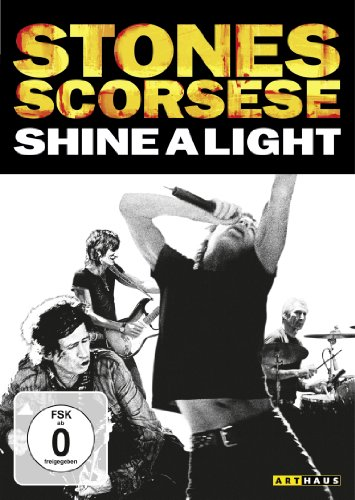 Shine a Light [Import allemand]