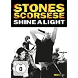 "Shine a Light (OmU)von ""The Rolling Stones"""