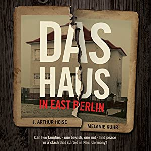 Das Haus: In East Berlin Audiobook