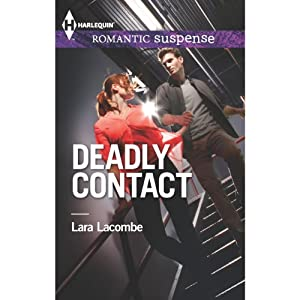 Deadly Contact Audiobook