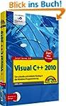 Visual C++ 2010 - inkl. DVD: Der schn...