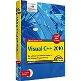"""Visual C++ 2010 - inkl. DVD: Der schnelle und einfache Einstieg in die Windows-Programmierung (jetzt lerne ich)von """"Dirk Louis"""""""