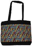 Craftshraft Women's Shoulder Bag (craft-68, Multicolor)