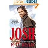 Josh Wyoming Novel R C Ryan